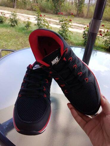 Nike patike - Srbija: Udobne i lagane kao da nemate ništa na nozi, brojevi od 38 do 41. Za