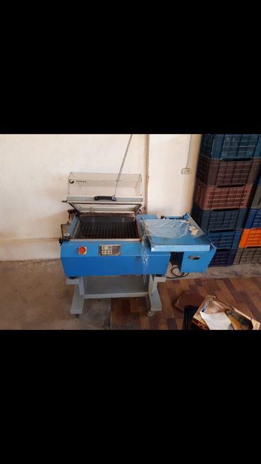 Оборудование для упаковки в Душанбе