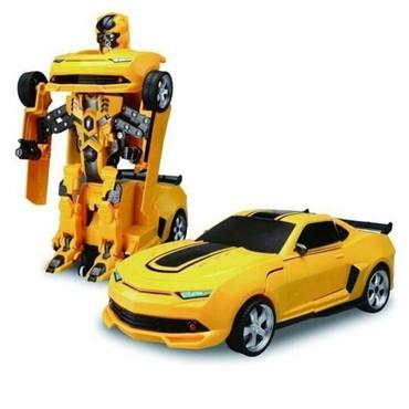 robot konstruktorları - Azərbaycan: Oyuncaqlar #robot masin# hem masin olur robot olur cesitlerimiz