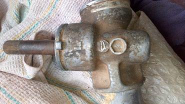 Рейка. Рулевая дайхацу каре 1994-98г военно-Антоновка т в Кок-Ой