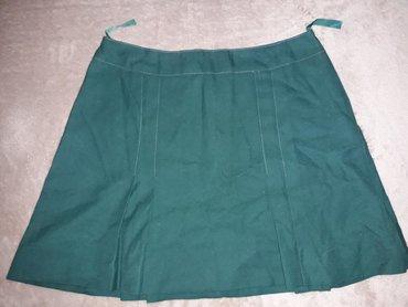 Personalni proizvodi - Irig: Mini suknje s vel