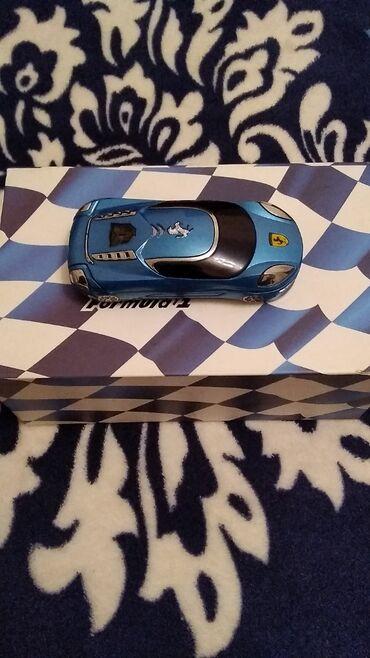 Ferrari 348 gts - Кыргызстан: Продаю телефонFormula 1