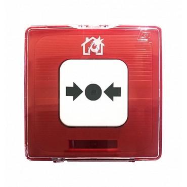продам лотки для яиц бу в Кыргызстан: Ищвещатель пожарный ручной ипр 513-10 Пожарные извещатели, пожарные