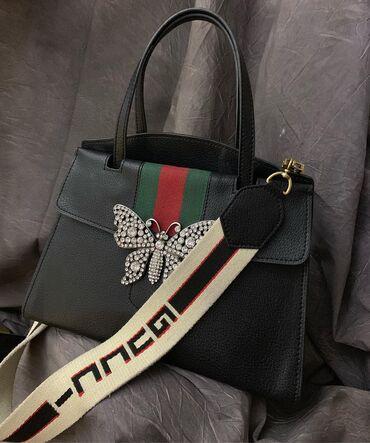 Gucci Linea Totem
