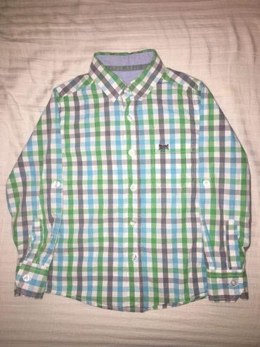 Рубашка. Размер 6 лет. Состояние отличное