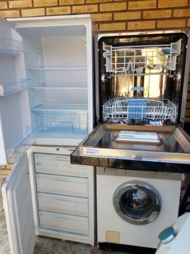 Frižideri   Bogatic: Refrigerator