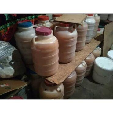 Кислородные подушки - Кыргызстан: Таза бал сатылат Толуктун балы Номер телефона