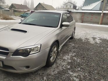 subaru trezia в Кыргызстан: Subaru Legacy 2 л. 2004 | 298000 км