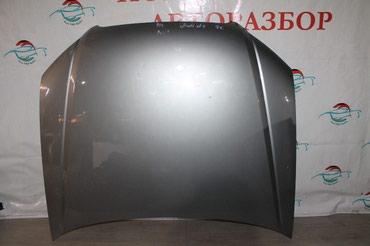 Капот Audi A4 B7 в Бишкек