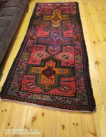 Дом и сад - Новкхани: Qedimi el xalcasi satilir razilasma yolu ile