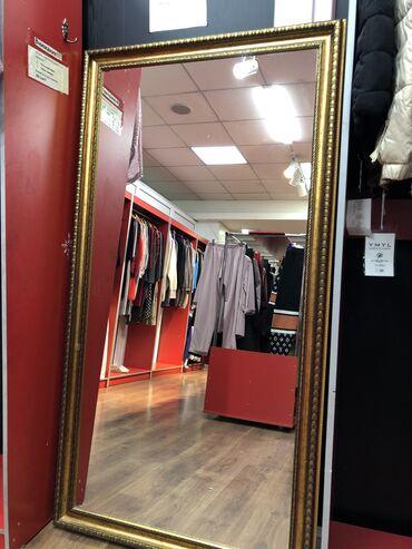 Продаю зеркало!В хорошем состоянии!Цена-7000 сом