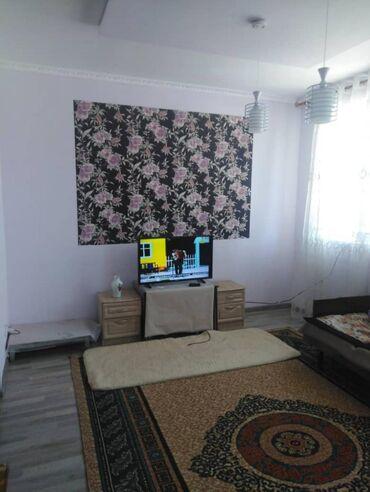 продажа комнат в Кыргызстан: Продам Дом 110 кв. м, 4 комнаты