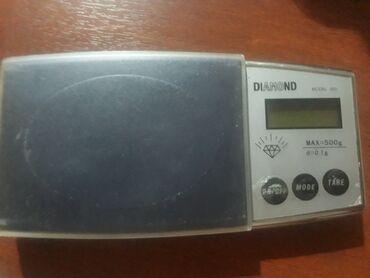 Тонометры - Кыргызстан: Электронные весы (граммовые)