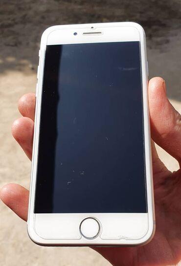 aifon 6 64 gb в Кыргызстан: Б/У iPhone 8 64 ГБ Белый