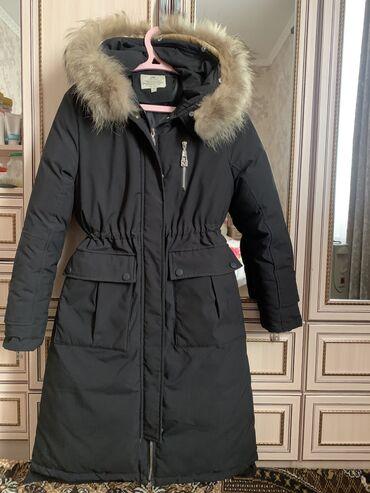 Продаю женскую, зимнюю куртку очень тёплый  Покупали за 3000 Продам за