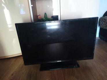 Rezervisan - Tv-32'samsung Puknut panel(displej) Moze u delove ili ko