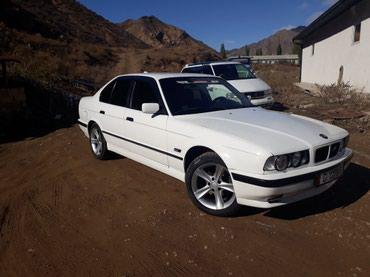 BMW 525 1993 в Ала-Бука