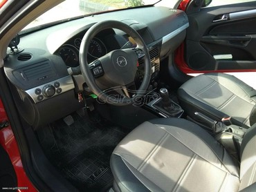 Opel Astra GTC 2007 σε Διδυμότειχο - εικόνες 6