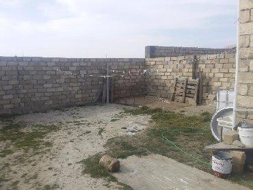 2-otaqli-ev - Azərbaycan: Musfiqabad qesebesinde 2 sot torpagin sot yariminda 2 otaqli kursulu