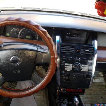 продам лайку в Кыргызстан: Nissan Teana 2.3 л. 2006 | 369553 км