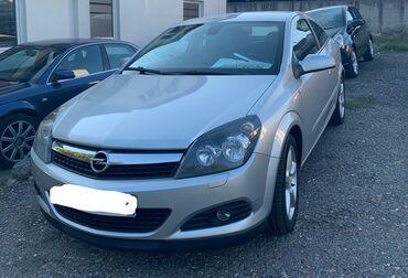 Opel | Srbija: Opel Astra 1.7 l. 2009 | 180000 km