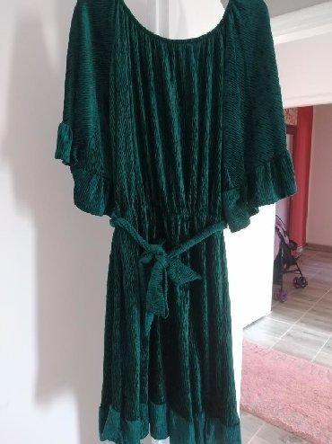 Haljina-ara-univerzalan-broj - Srbija: Nova haljina, broj 38