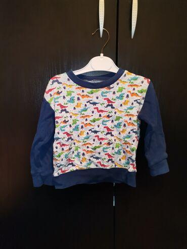 Decija bluza bez ikakvih ostecenja Velicina 86 Pogledajte i ostale moj