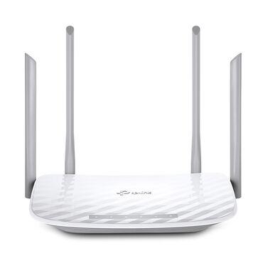 Компьютеры, ноутбуки и планшеты в Ак-Джол: Wi-fi роутеры, вай фай роутеры. новые. гарантия 1 год. есть в