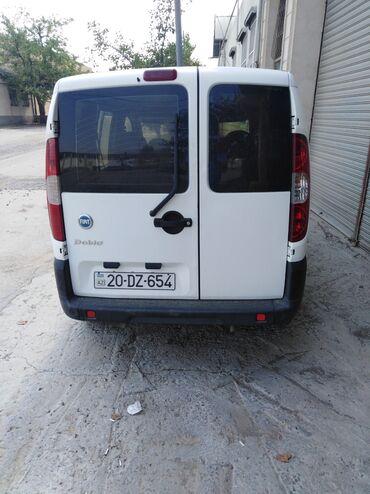 Fiat - Azərbaycan: Fiat Doblo 1.4 l. 2007 | 315000 km