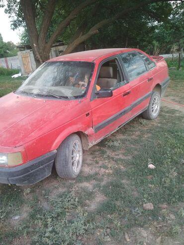 Volkswagen в Кыргызстан: Volkswagen Passat 1.8 л. 1991