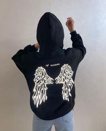 Худи Ангел