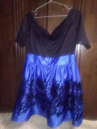 Платье турция. размер турецкий 40. покупала за 4000 тыс. в носке 1 раз в Бишкек