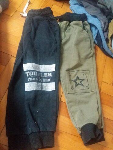 Dečije Farmerke i Pantalone | Sokobanja: Donji delovi kao novi. Za oko 2 godine. Pogledajte i ostale moje
