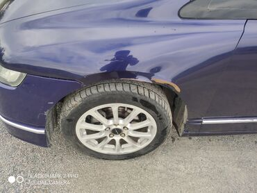 Транспорт - Кок-Джар: Honda Odyssey 2.4 л. 2004