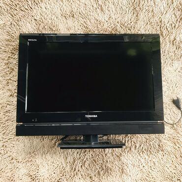ЖК телевизор Toshiba Regza 24 дюйма