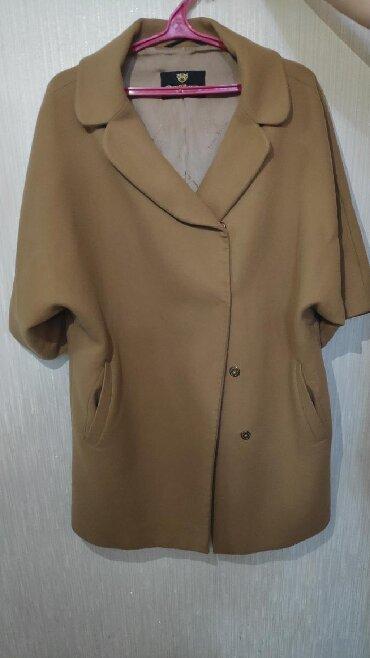 женские-пальто в Кыргызстан: Продаю пальто,фирменное,брала за 22 000,отдам за 4000