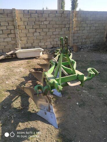 Kənd təsərrüfatı maşınları - Goranboy: Kənd təsərrüfatı maşınları