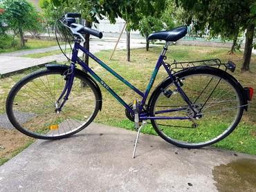 Bicikle - Srbija: Cameleon 28-8000rsd  Tockovi 28 inca 3x7brzina  Shimano oprema menjaca