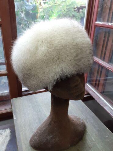 Krzneni kaputi - Sremska Mitrovica: Subara od polarne lisice Priridno krzno Ibim 60cm izrada po meri