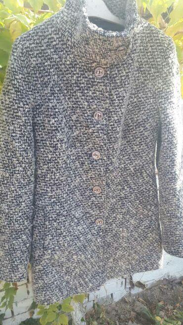 Пальто драм 44-46 в достойном состоянии