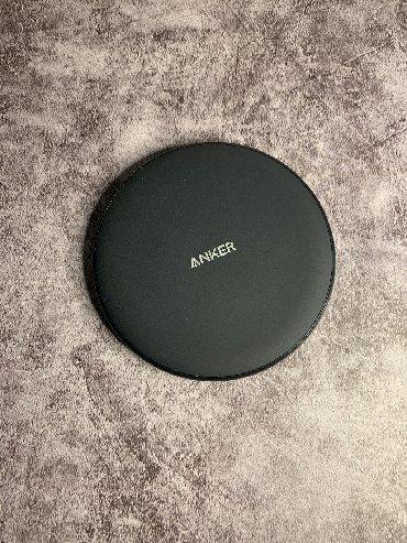 Беспроводная зарядка  Anker Fast charge