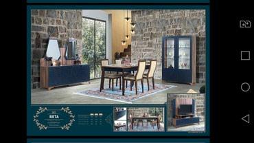 Bakı şəhərində Гостинная мебель. 4 стула в подарок. Доставка и установка.