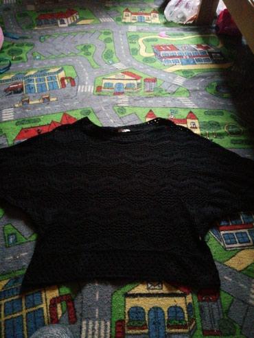Bluza-orsay - Srbija: Orsay pletena providna bluza vel l