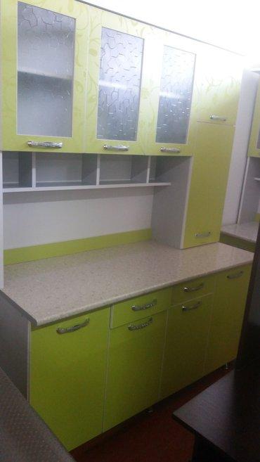 шкаф кухню в Кыргызстан: 1.5 мтр кухния