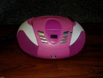CD player USB - Surdulica