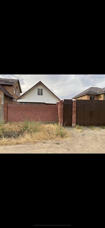 жар в Кыргызстан: Сдам в аренду Дома от собственника Долгосрочно: 50 кв. м, 3 комнаты