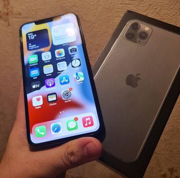10177 elan | MOBIL TELEFON VƏ AKSESUARLAR: Apple iPhone 11 Pro Max Midnight Green 64GB/4GB telefon ideal