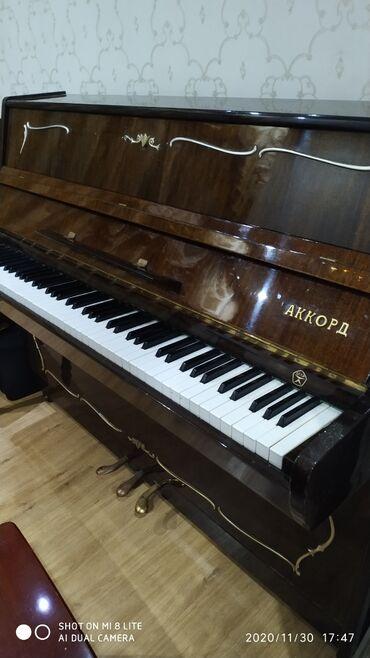гибкое пианино в Кыргызстан: В хорошем состоянии