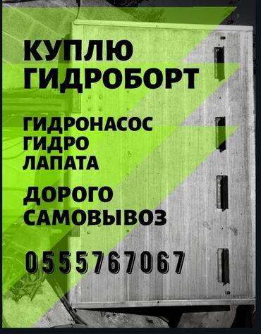 купить кувшинки для пруда в Кыргызстан: Куплю Гидроборт Гидролапату рабочий, не рабочий в любом