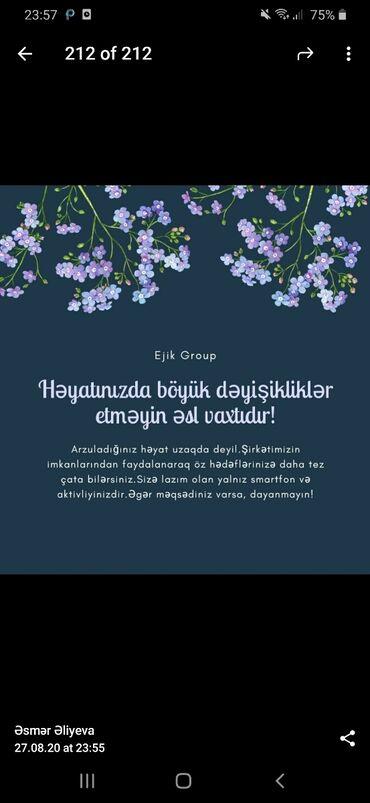 Xaricdə iş - Azərbaycan: Yalnız xanımlar Onlayn iş Evden idareetmə 21 günden bir artan gəlir